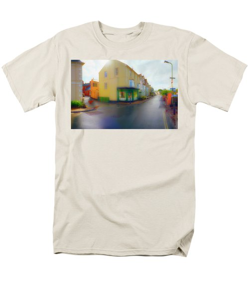 Warfleet Men's T-Shirt  (Regular Fit) by Jan W Faul