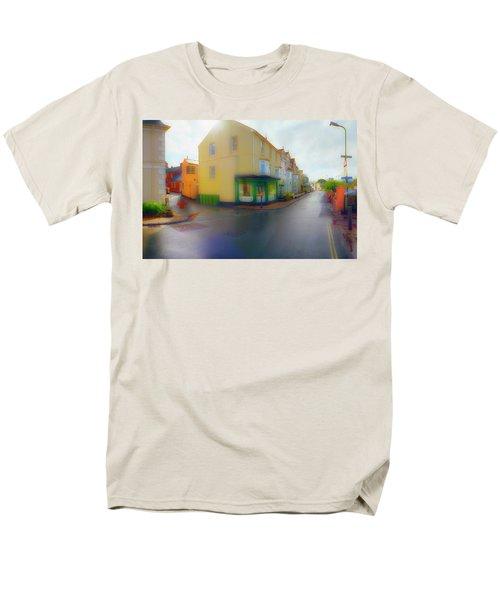 Warfleet Men's T-Shirt  (Regular Fit)
