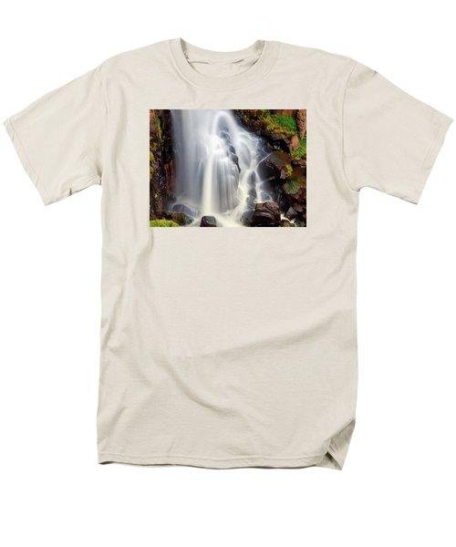 Wash Over Me Men's T-Shirt  (Regular Fit) by Rick Furmanek