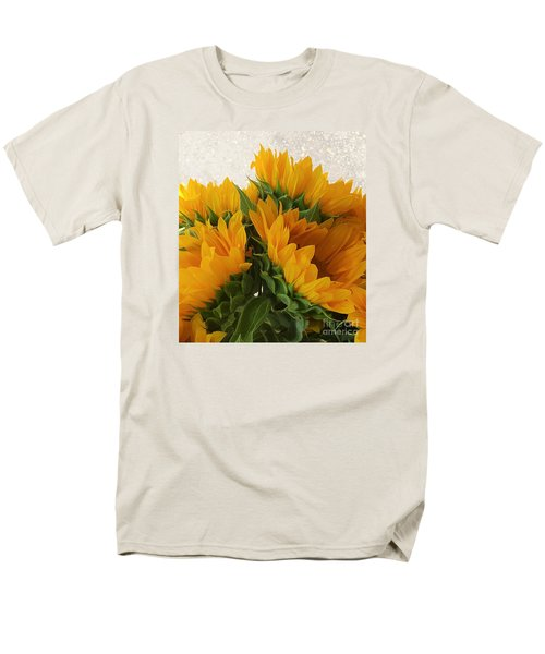 When The Autumn And Winter Meet By Jasna Gopic Men's T-Shirt  (Regular Fit)