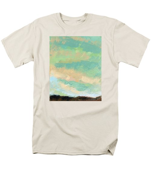 Wholeness Men's T-Shirt  (Regular Fit) by Nathan Rhoads