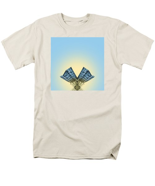 Wings Men's T-Shirt  (Regular Fit) by Vincent Lee
