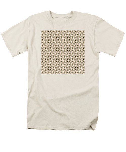 Woman Image Ten Men's T-Shirt  (Regular Fit) by Jack Dillhunt