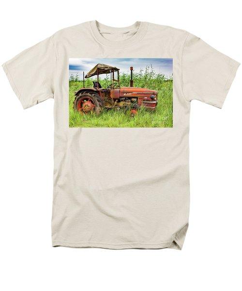 Workhorse Men's T-Shirt  (Regular Fit)
