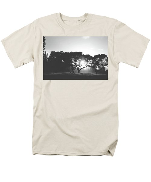 Men's T-Shirt  (Regular Fit) featuring the photograph You Inspire by Laurie Search
