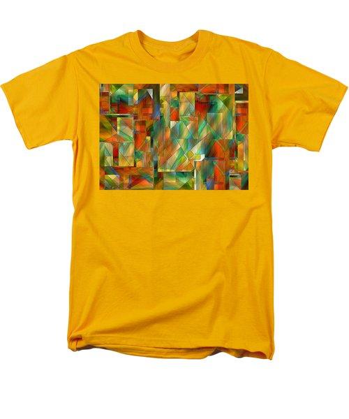 53 Doors Men's T-Shirt  (Regular Fit) by RC deWinter