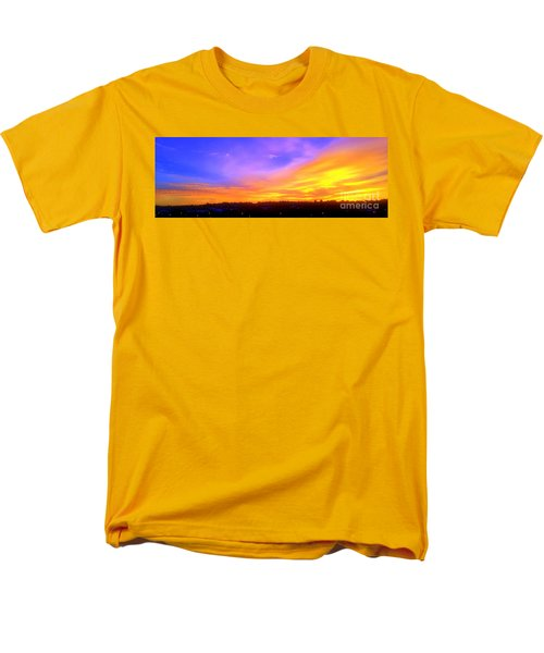 A New Dawn Men's T-Shirt  (Regular Fit)