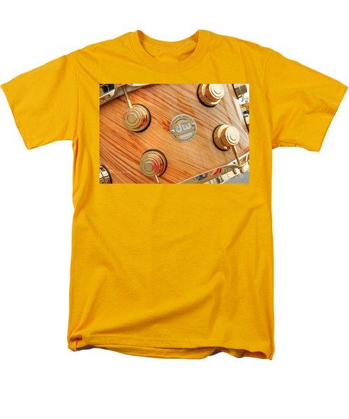 Drum Workshop Cayucos 4th Of July Parade Men's T-Shirt  (Regular Fit)