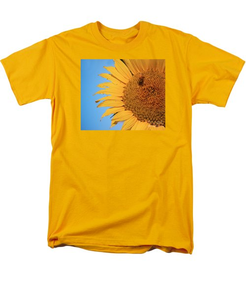 Men's T-Shirt  (Regular Fit) featuring the photograph Flawed Beauty by Rima Biswas