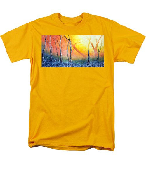 Found Men's T-Shirt  (Regular Fit) by Meaghan Troup