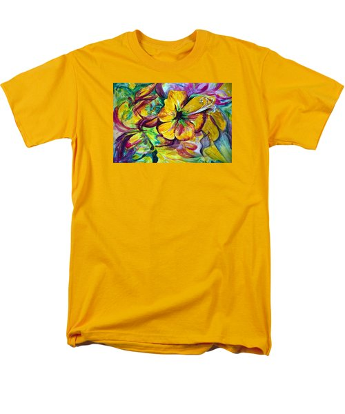 Good Days Men's T-Shirt  (Regular Fit) by Harsh Malik