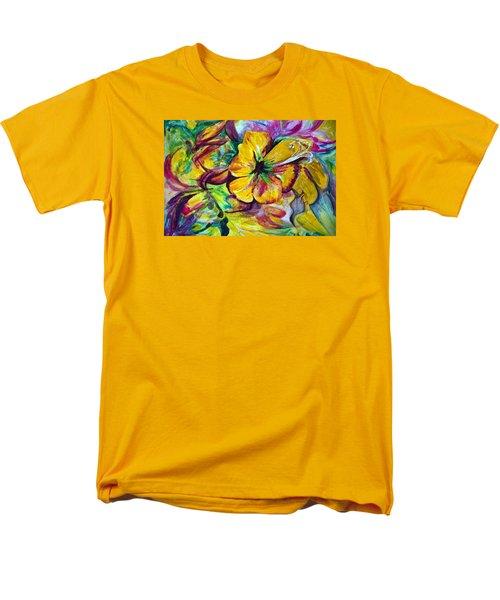 Good Days Men's T-Shirt  (Regular Fit)