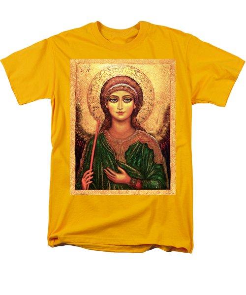 Icon Angel Men's T-Shirt  (Regular Fit) by Ananda Vdovic