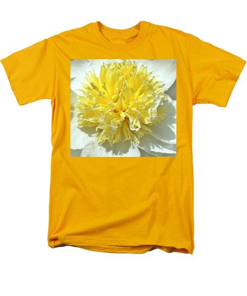 Men's T-Shirt  (Regular Fit) featuring the photograph Lemon Drop by Lilliana Mendez