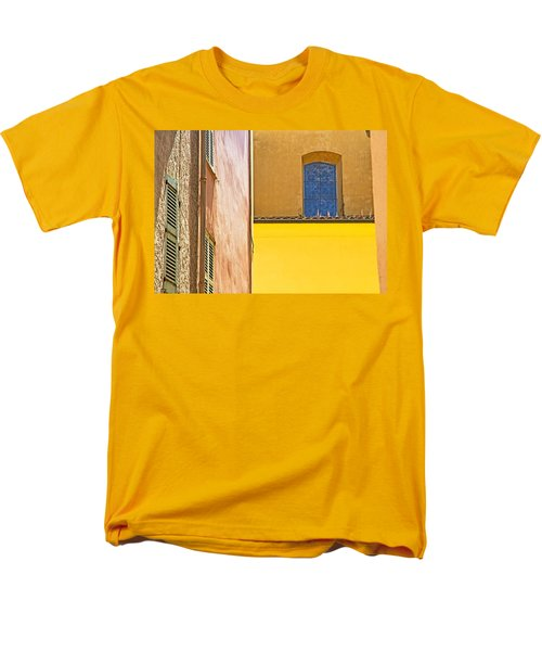 Men's T-Shirt  (Regular Fit) featuring the photograph Luminance by Keith Armstrong