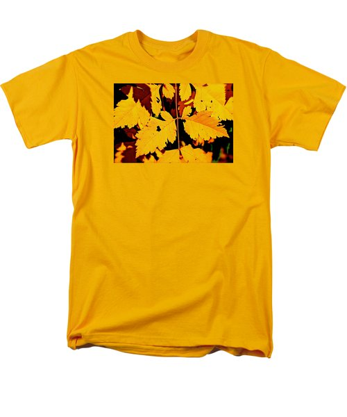 Nature's Designworks Men's T-Shirt  (Regular Fit) by Ira Shander