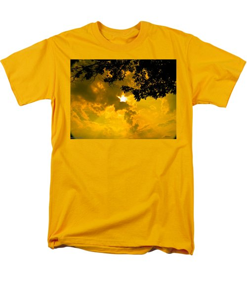 Our Star Men's T-Shirt  (Regular Fit) by Nick Kirby
