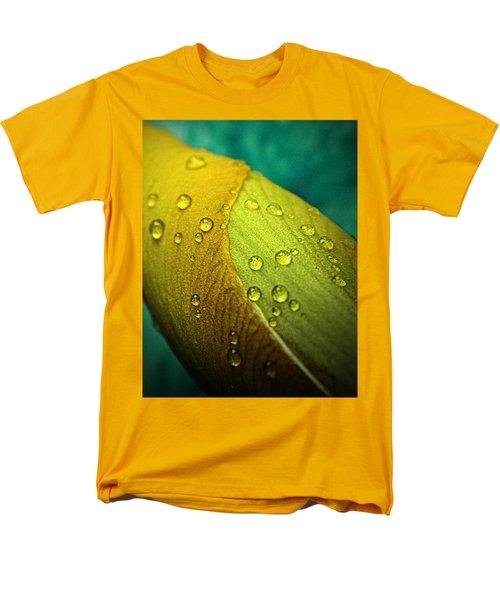 Rain Wrapped Men's T-Shirt  (Regular Fit)