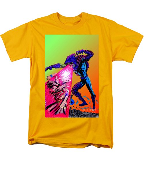 Sleepwalker 1d Men's T-Shirt  (Regular Fit) by Justin Moore