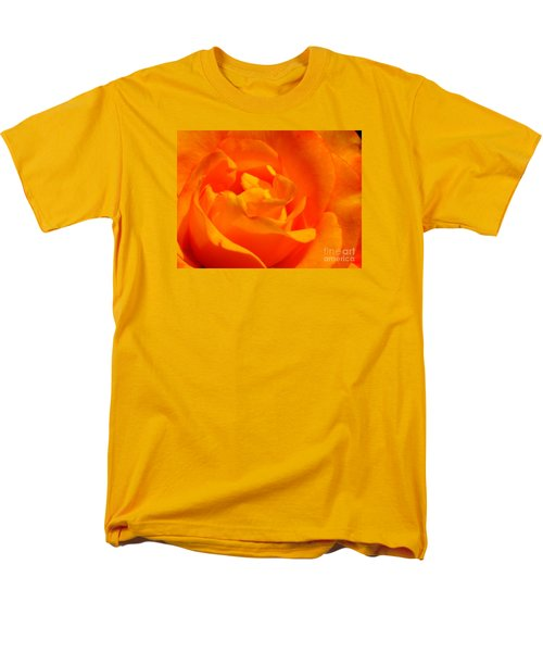 Men's T-Shirt  (Regular Fit) featuring the photograph Trip Around The Sun by Patti Whitten