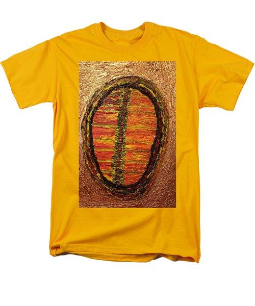 Convergence Of Nature Men's T-Shirt  (Regular Fit) by Darrell Black