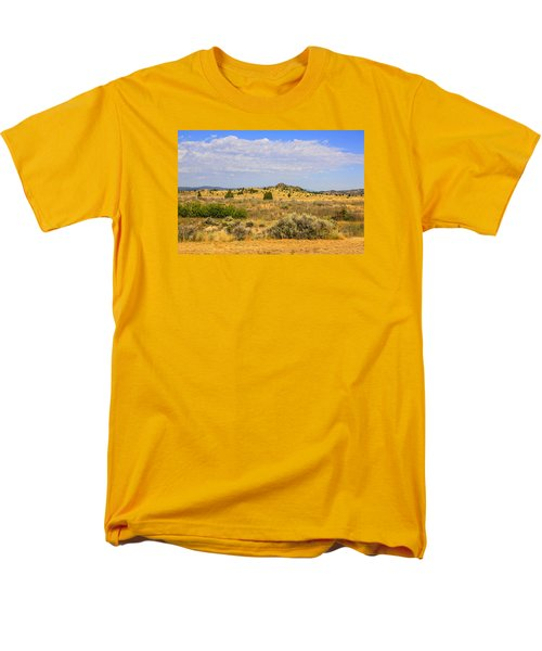 Big Sky Country Men's T-Shirt  (Regular Fit) by Chris Smith