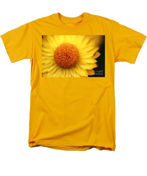 Men's T-Shirt  (Regular Fit) featuring the photograph Crazy Spin by Stephen Mitchell