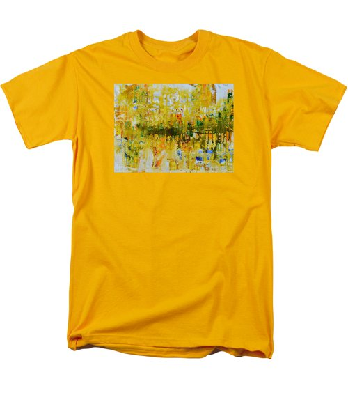 Sunburst Men's T-Shirt  (Regular Fit)