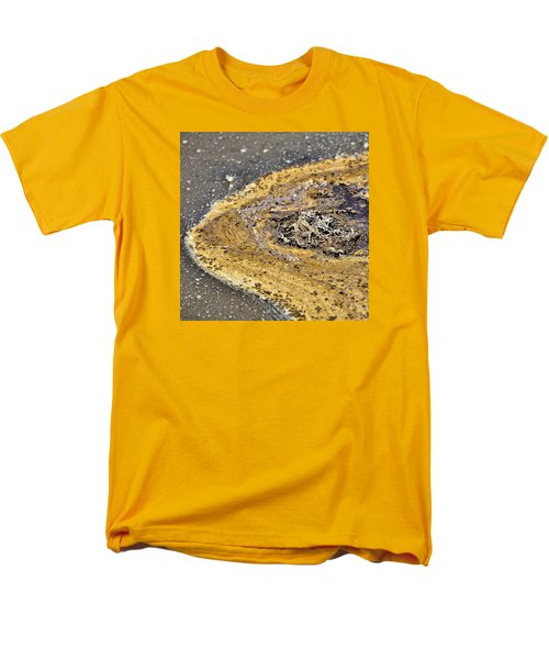 Primordial Soup Men's T-Shirt  (Regular Fit) by Bob Wall