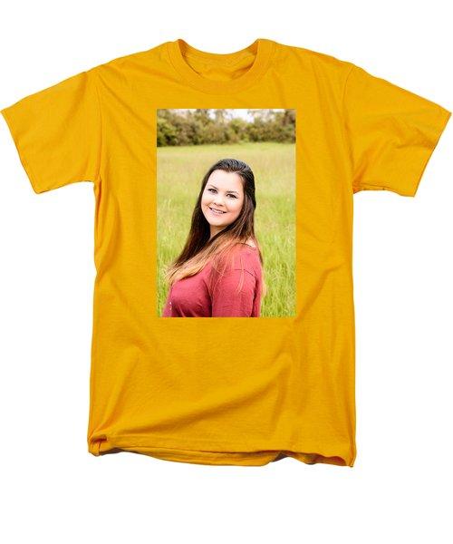 5617 Men's T-Shirt  (Regular Fit) by Teresa Blanton