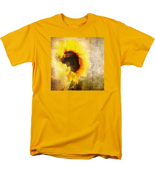 A Memory Of Summer Men's T-Shirt  (Regular Fit) by LemonArt Photography