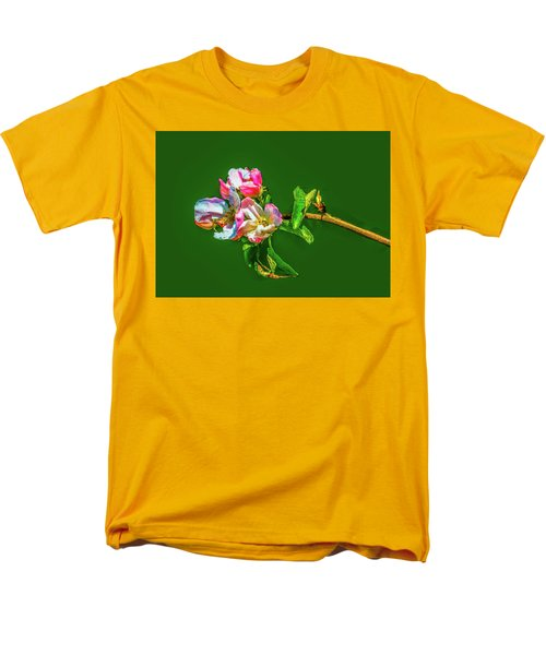Bloom May 2016 Artistic Men's T-Shirt  (Regular Fit) by Leif Sohlman