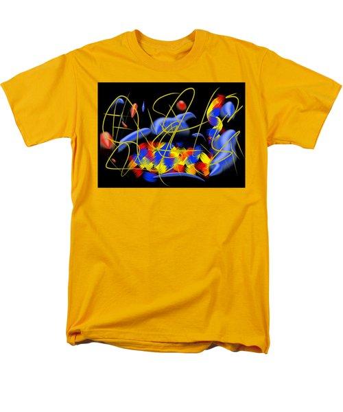 Blown Men's T-Shirt  (Regular Fit) by Paulo Guimaraes