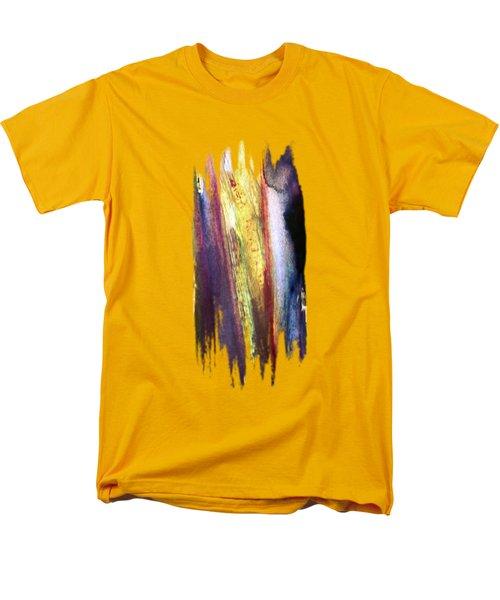 Colorfall Men's T-Shirt  (Regular Fit)