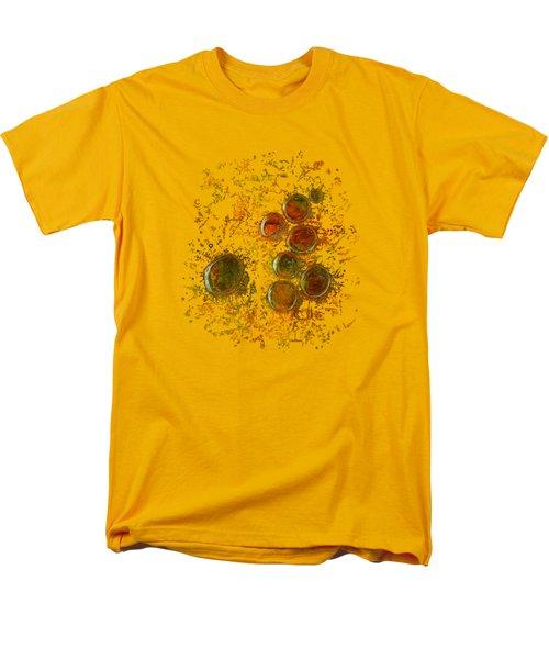 Colors Of Nature 10 Men's T-Shirt  (Regular Fit) by Sami Tiainen