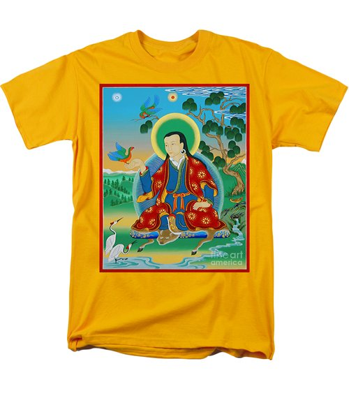 Drokben Khyecung Lotsawa Men's T-Shirt  (Regular Fit) by Sergey Noskov