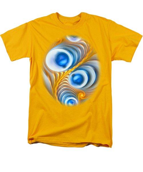 Exaggeration Men's T-Shirt  (Regular Fit)