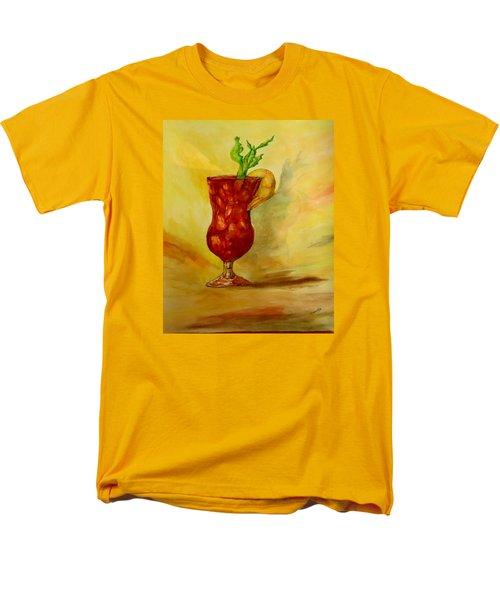 Eye Opener Men's T-Shirt  (Regular Fit) by Jacquie King