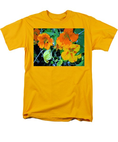 Garden Flavor Men's T-Shirt  (Regular Fit)
