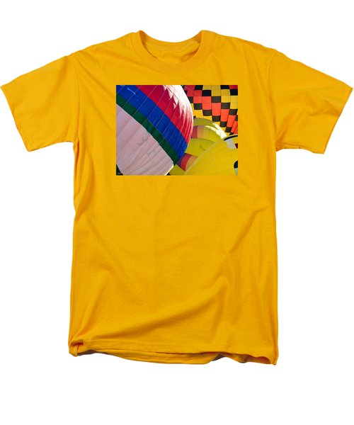 Gasbags Men's T-Shirt  (Regular Fit) by Kevin Munro