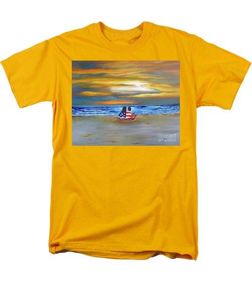 Glory Men's T-Shirt  (Regular Fit)