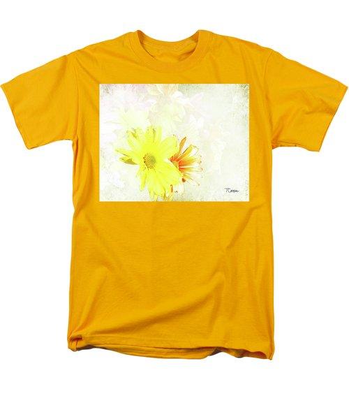 Joy 2 Men's T-Shirt  (Regular Fit)
