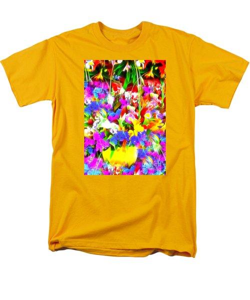 Les Jolies Fleurs Men's T-Shirt  (Regular Fit) by Jack Torcello