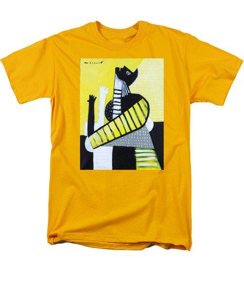 Lux No. 3  Men's T-Shirt  (Regular Fit)