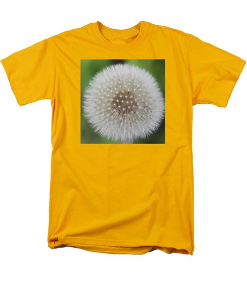 Make A Wish Men's T-Shirt  (Regular Fit) by DJ Florek