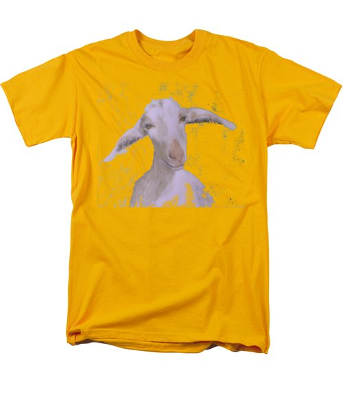 Meet Molly Men's T-Shirt  (Regular Fit) by Kathy Carothers