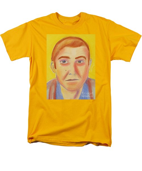 Nino Men's T-Shirt  (Regular Fit)