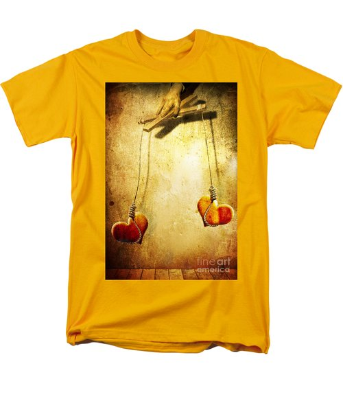 Not Meant To Be... Men's T-Shirt  (Regular Fit) by Jacky Gerritsen