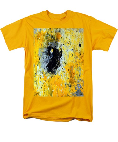 Outside Looking In Men's T-Shirt  (Regular Fit) by Everette McMahan jr