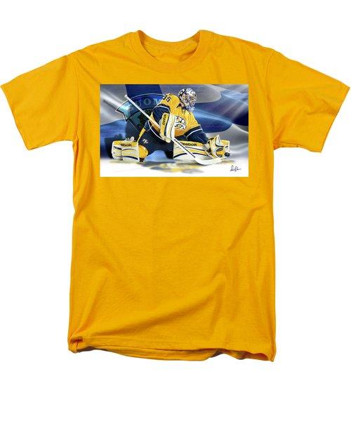 Peksi Men's T-Shirt  (Regular Fit) by Don Olea